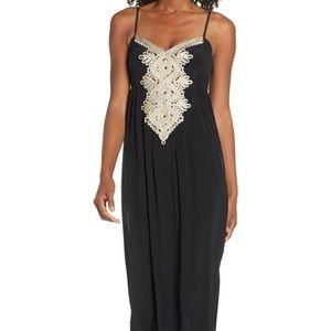 Lily Pulitzer- Kelsea Silk Maxi Dress